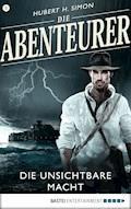 Die Abenteurer - Folge 03 - Hubert H. Simon - E-Book