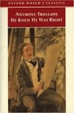 He Knew He Was Right - Anthony Trollope - ebook