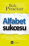 Alfabet sukcesu - Bob Proctor - ebook