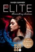 Alle vier Bände der Bestseller-Reihe in einer E-Box! (Die Elite ) - Vivien Summer - E-Book