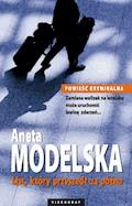 List, który przyszedł za późno - Aneta Modelska - ebook