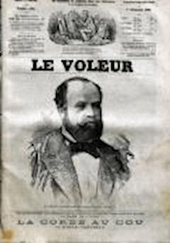 La Corde au cou - Émile Gaboriau - ebook