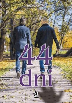 44 dni - Daniel Hurlak - ebook