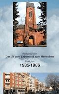 Das Ja zum Leben und zum Menschen, Band 11 - Wolfgang Nein - E-Book