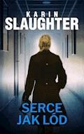 Serce jak lód - Karin Slaughter - ebook
