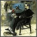 Les Conteurs a la ronde - Charles Dickens - ebook