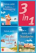 Sommer in St. Peter-Ording - drei nordfriesische Romane (3in1-eBundle) - Tanja Janz - E-Book