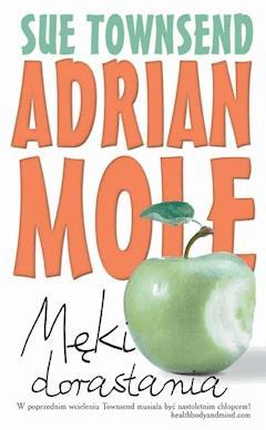 Adrian Mole. Męki dorastania - Sue Townsend - ebook