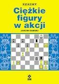 Ciężkie figury wakcji - Jakow Damski - ebook