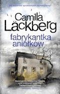 Fabrykantka aniołków - Camilla Läckberg - ebook + audiobook