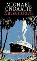 Katzentisch - Michael Ondaatje - E-Book + Hörbüch