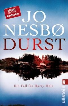 Durst - Jo Nesbø - E-Book
