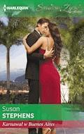 Karnawał w Buenos Aires - Susan Stephens - ebook