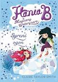 Hania B. Magiczny weterynarz. Syreni ogon - Claire Taylor-Smith - ebook