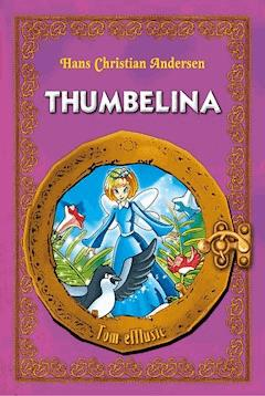 Thumbelina (Calineczka) English version - Hans Christian Andersen - ebook