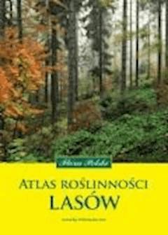 Atlas roślinności lasów. Flora Polski - dr hab. Leokadia Witkowska-Żuk - ebook