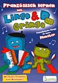 Französisch lernen mit Lingo & Gringo - E-Book