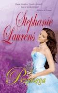 Przysięga - Stephanie Laurens - ebook