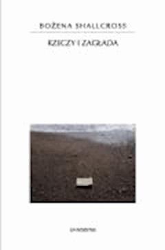 Rzeczy i zagłada - Bożena Shallcross - ebook
