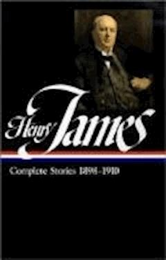 The Pupil - Henry James - ebook
