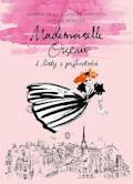 Mademoiselle Oiseau i listy z przeszłości - Andrea de la Barre de Nanteuil - ebook