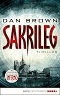 Sakrileg - The Da Vinci Code - Dan Brown - E-Book
