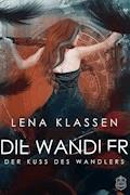 Der Kuss des Wandlers - Lena Klassen - E-Book