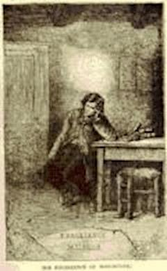 Les Misérables - Tome III - Marius - Victor Hugo - ebook