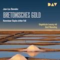 Bretonisches Gold - Jean-Luc Bannalec - Hörbüch