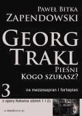 Kogo szukasz - Paweł Bitka Zapendowski - ebook