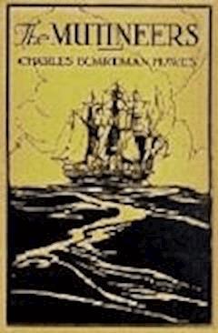 The Mutineers - Charles Hawes - ebook