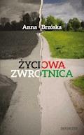 Życiowa zwrotnica - Anna Brzóska - ebook