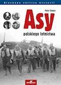 Asy polskiego lotnictwa - Piotr Sikora - ebook