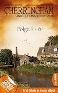 Cherringham Sammelband II - Folge 4-6 - Neil Richards - E-Book