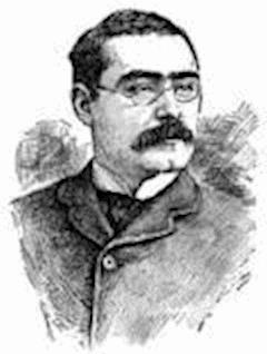 Capitaines courageux - Rudyard Kipling - ebook