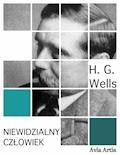 Niewidzialny człowiek - Herbert George Wells - ebook