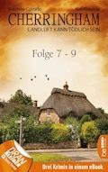 Cherringham Sammelband III - Folge 7-9 - Neil Richards - E-Book