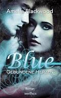 Blue - Amelia Blackwood - E-Book