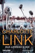 Das andere Kind - Charlotte Link - E-Book