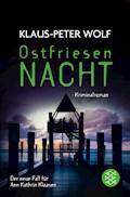 Ostfriesennacht - Klaus-Peter Wolf - E-Book