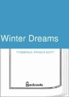 Winter Dreams - Francis Scott Fitzgerald - ebook