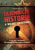 Tajemnicze historie II wojny światowej - N.N. Nepomnyashchiy - ebook