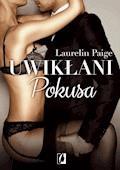 Uwikłani. Pokusa - Laurelin Paige - audiobook