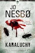 Karaluchy - Jo Nesbo - ebook