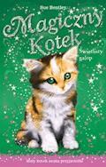 Świetlisty galop. Magiczny kotek - Sue Bentley - ebook