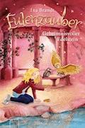 Eulenzauber (7). Geheimnisvoller Edelstein - Ina Brandt - E-Book