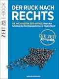 Der Ruck nach rechts - DIE ZEIT - E-Book