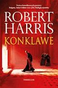 Konklawe - Robert Harris - ebook + audiobook