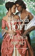 Władca mroku - Elizabeth Hoyt - ebook