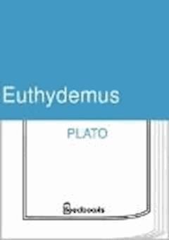 Euthydemus - Plato - ebook